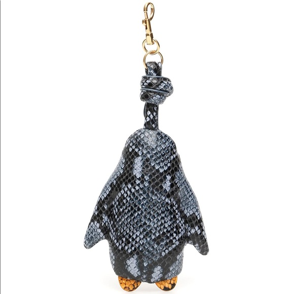 Anya Hindmarch Accessories Price Anya Hindmarch Penguin